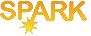 SPARK App League Logo
